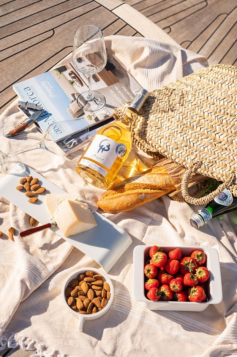 Luxury Yacht Charter Mallorca | M/Y Kiney